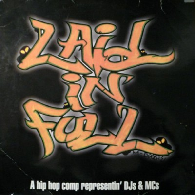 M-Boogie Presents – Laid In Full (CD) (1999) (FLAC + 320 kbps)