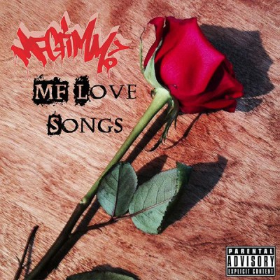 MF Grimm – MF Love Songs (WEB) (2015) (320 kbps)