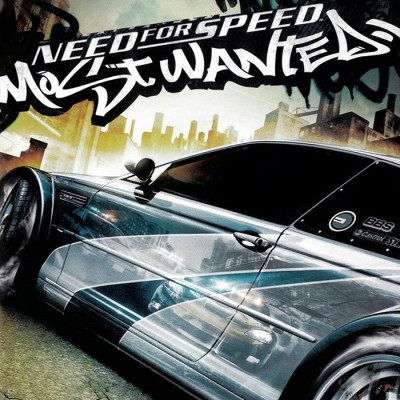 OST - NFS Most Wanted