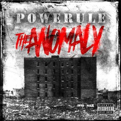 Powerule-The-Anomaly