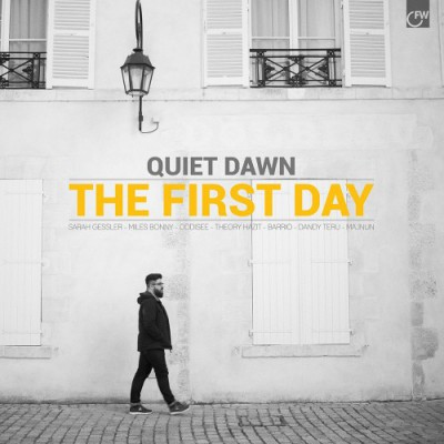 Quiet Dawn - The First Day