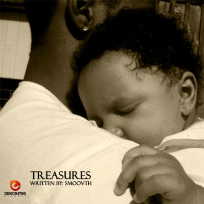 SmooVth – Treasures (CD) (2013) (FLAC + 320 kbps)