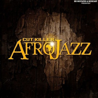 Special Afro Jazz