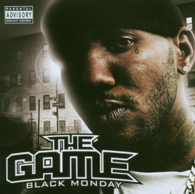 The Game - Black Monday