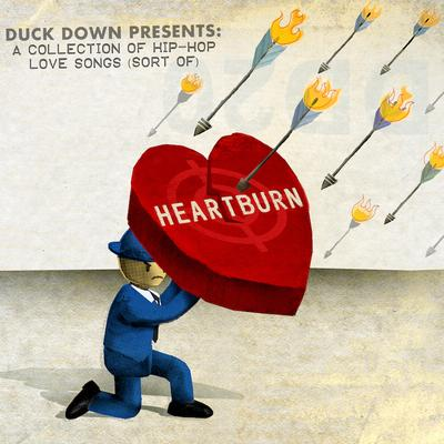 VA - Duck Down - Heartburn