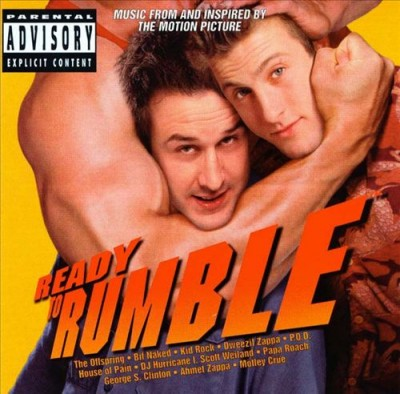 Various - Ready To Rumble Soundtrack