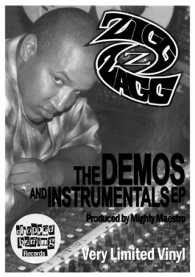 Zigg Zagg - The Demos And Instrumentals