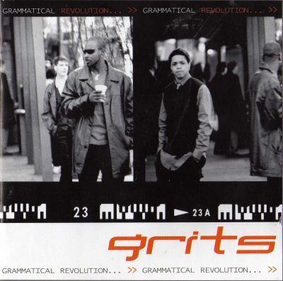 Grits – Grammatical Revolution… (1999) (CD) (FLAC + 320 kbps)