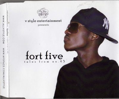 Fort Five – Tales From No. 45 (2006) (CD) (FLAC + 320 kbps)