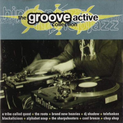 00 - The Groove Active Collection