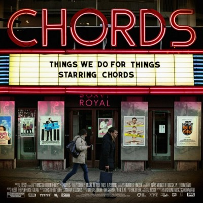 Chords – Things We Do For Things (CD) (2008) (FLAC + 320 kbps)