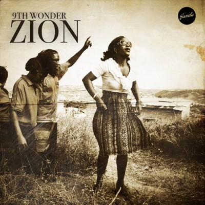9th Wonder – Zion (WEB) (2016) (320 kbps)