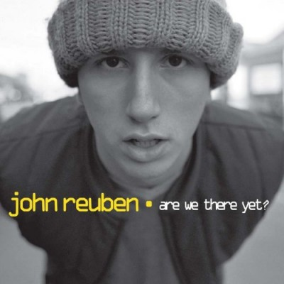 John Reuben – Are We There Yet? (CD) (2000) (FLAC + 320 kbps)
