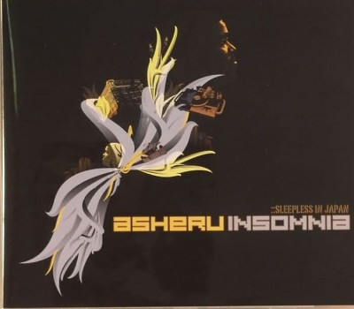 Asheru – Insomnia: Sleepless In Japan (CD) (2006) (FLAC + 320 kbps)