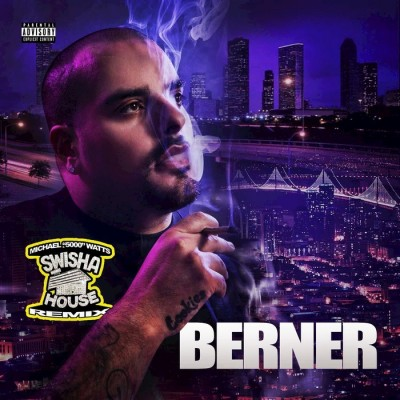 Berner & DJ Michael ''5000'' Watts – Swisha House Remix (WEB) (2016) (320 kbps)