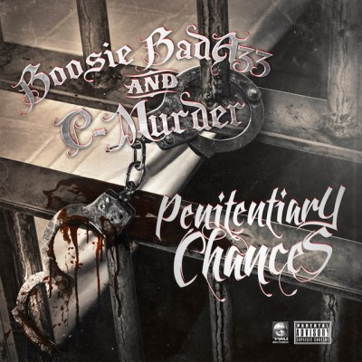 Boosie Badazz & C-Murder – Penitentiary Chances (WEB) (2016) (320 kbps)