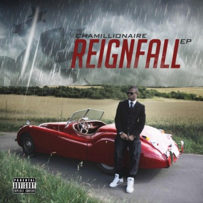 Chamillionaire - Reignfall EP