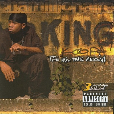 Chamillionaire - The Mix Tape Messiah (Disc 1)