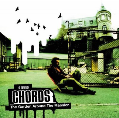 Chords – The Garden Around The Mansion (CD) (2003) (FLAC + 320 kbps)