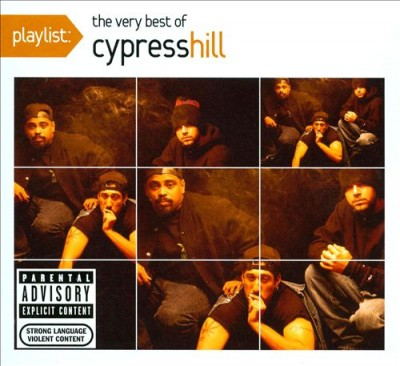 Cypress Hill – Playlist: The Very Best Of Cypress Hill (CD) (2008) (FLAC + 320 kbps)