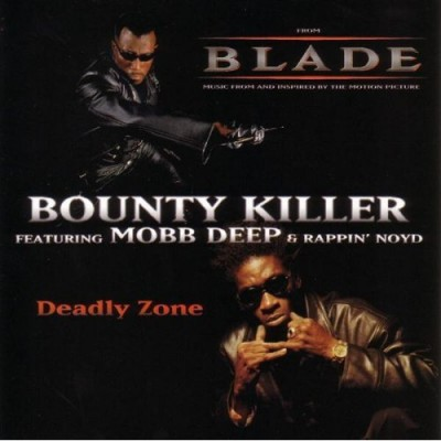 Deadly Zone (CDS)