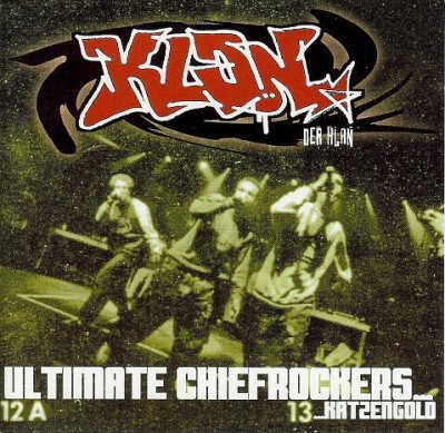 Der Klan - Ultimate Chiefrockers