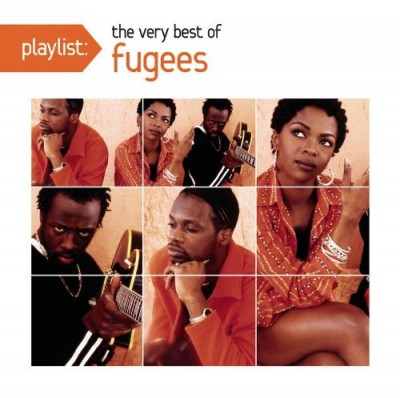 Fugees – Playlist: The Very Best Of Fugees (CD) (2012) (FLAC + 320 kbps)