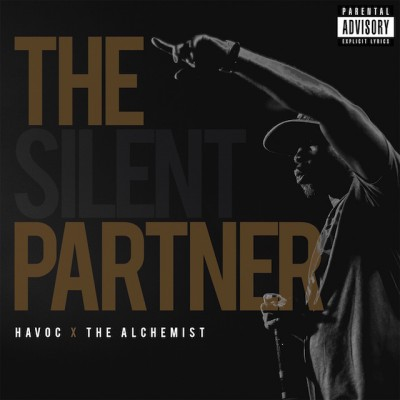 Havoc & The Alchemist – The Silent Partner (CD) (2016) (FLAC + 320 kbps)