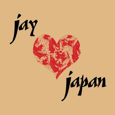 J Dilla – Jay Love Japan EP (Reissue CD) (2007-2016) (FLAC + 320 kbps)