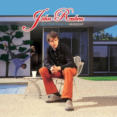 John Reuben – Hindsight (CD) (2002) (FLAC + 320 kbps)