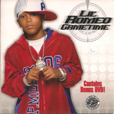 Lil' Romeo - Game Time