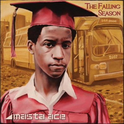 Masta Ace – The Falling Season (CD) (2016) (FLAC + 320 kbps)