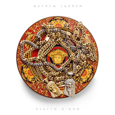 Meyhem Lauren – Piatto D'Oro (CD) (2016) (FLAC + 320 kbps)