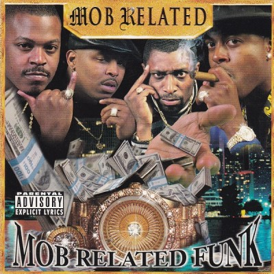 Mob Related - Mob Related Funk
