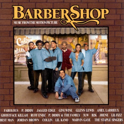 OST - Barbershop