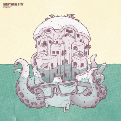 Pawcut – Nightmare City (WEB) (2016) (FLAC + 320 kbps)