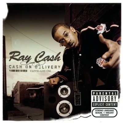 Ray Cash - Cash on Delivery