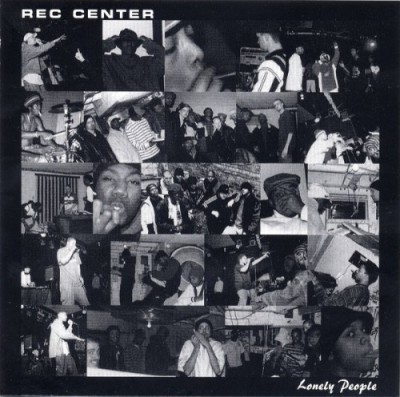 Rec Center - Lonely People