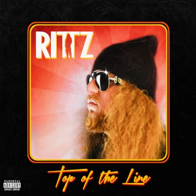 Rittz – Top Of The Line (Deluxe Edition) (2xCD) (2016) (FLAC + 320 kbps)