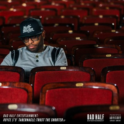 Royce Da 5'9'' - Trust The Shooter