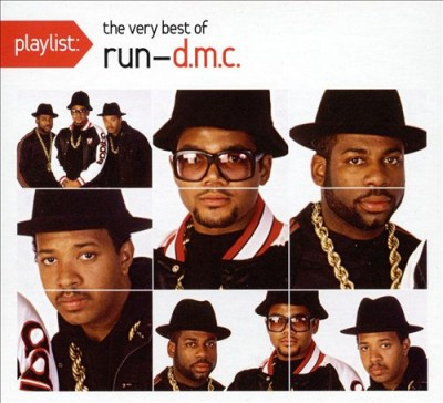 Run-D.M.C. – Playlist: The Best Of Run-D.M.C. (CD) (2009) (FLAC + 320 kbps)