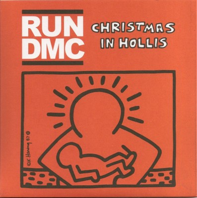Run-D.M.C. – Christmas In Hollis (Reissue VLS) (1987-2014) (FLAC + 320 kbps)
