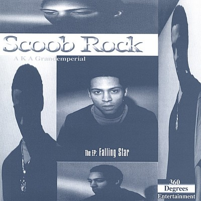 Scoob Rock - The EP - Falling Star