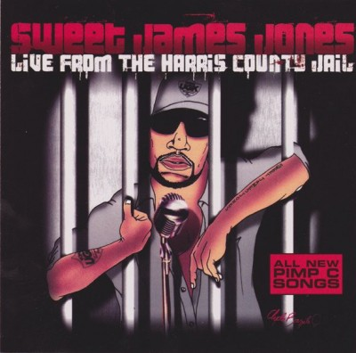 Sweet James Jones - Live from the Harris County Jail (Chopped & Skrewed)
