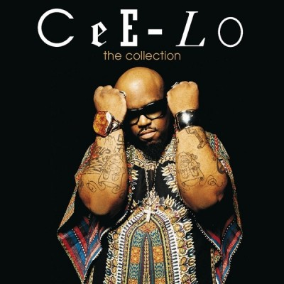 Cee-Lo – The Collection (CD) (2006) (FLAC + 320 kbps)