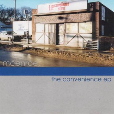 The Convenience EP