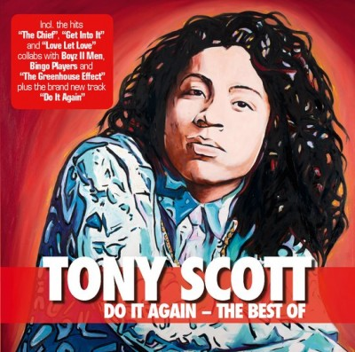 Tony Scott - Do It Again - The Best Of