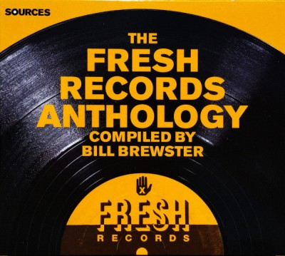 VA - The Fresh Records Anthology