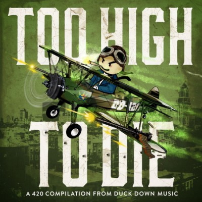 VA-duck-down-presents-too-high-to-die