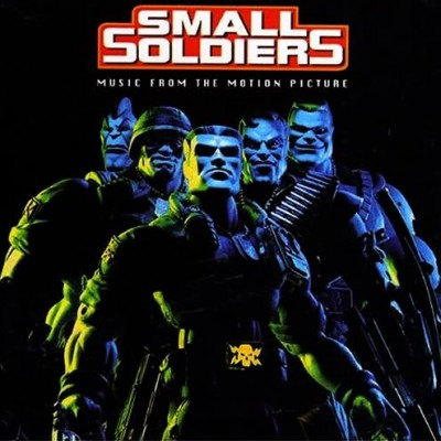 Various - Small Soldiers OST
